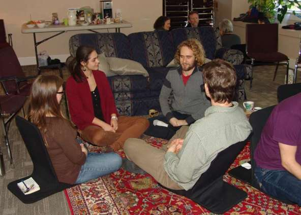 Nuevo Grupo de Hakomi: Mindfulness Relacional y Autodescubrimiento / Enero 2020 !!