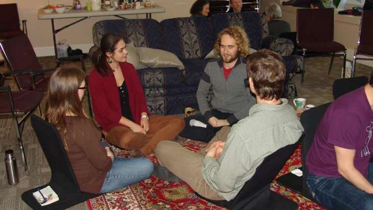 Nuevo Grupo de Hakomi: Mindfulness Relacional y Autodescubrimiento / Octubre 2020 – Mayo 2021
