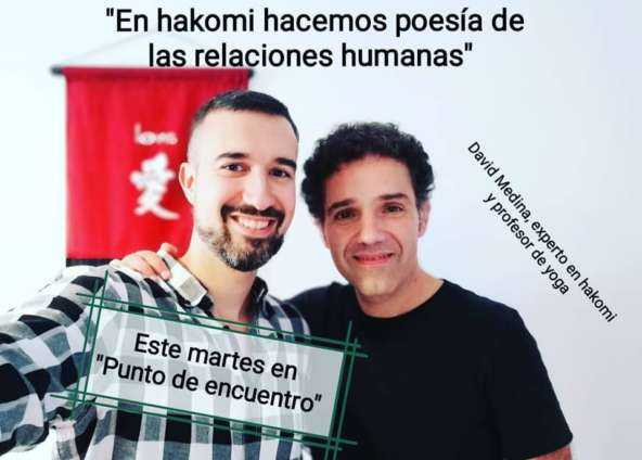 Autenticidad y Hakomi ! Podcast con David Medina e Isaac Palomares